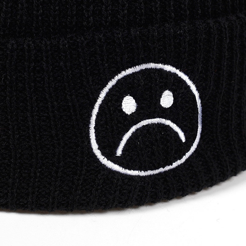 So Sad For You Beanie Hat