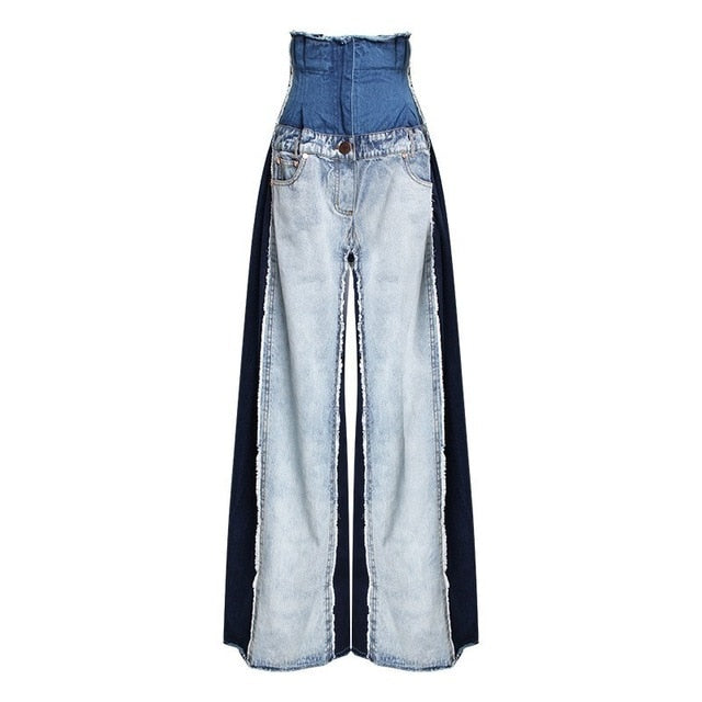 Denim & Gomorrah Jeans