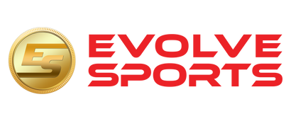 Evolve Basketball Merch