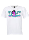 EVOLVE DRIP ICONIC  T-SHIRT
