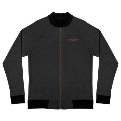 EVOLVE Front Zip Court Fleece