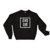Evolve Be Great Crewneck