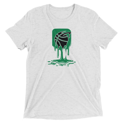 Celtics Evolve Green Drip Icon