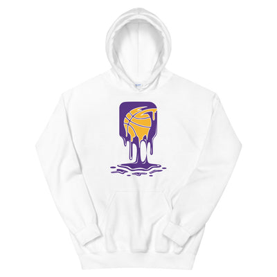 Laker Evolve Drip Icon Hoodie
