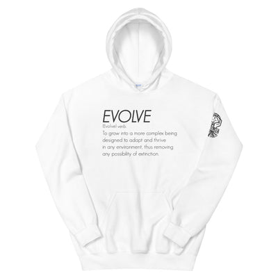 Evolve Definition Hoodie