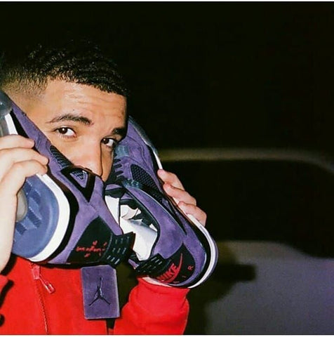 Drippy Rags | Drake with Waves