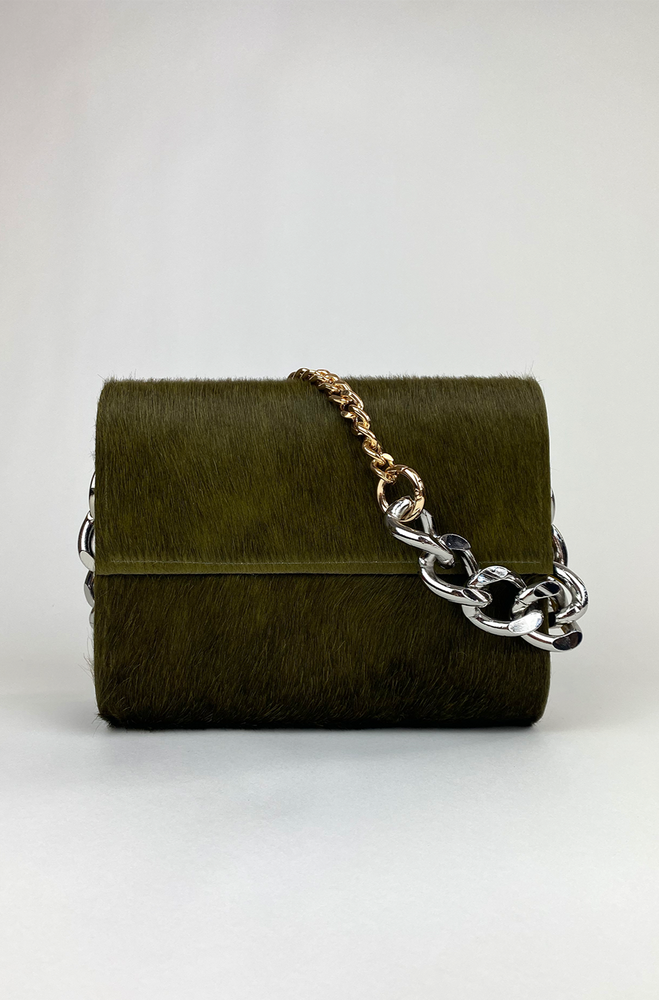 MAUD SHOULDER BAG