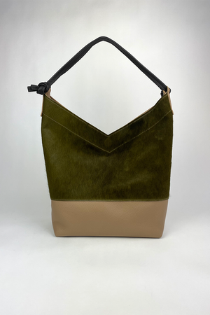 Load image into Gallery viewer, VIXEN TOTE