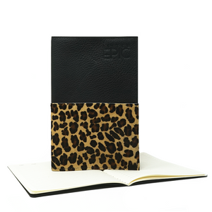 BERNADETTE LEOPARD JOURNAL
