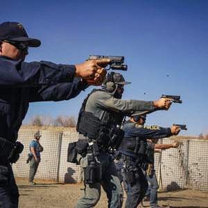 Gun Fighter Pistol Course Level 1 LE ONLY Memorial Shoot  28 August 2020 (Kansas City, MO)