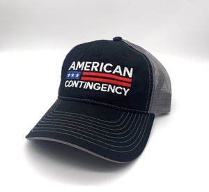 American Contingency Fitted Cap