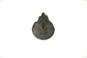 Fieldcraft Survival Patches