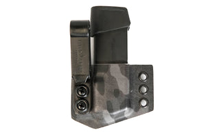 Glock Low-Vis IWB Magazine Holster