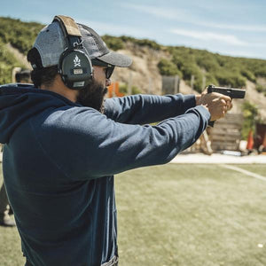 Gun Fighter Pistol Course Level 1 29 August 2020 (Kansas City, MO)