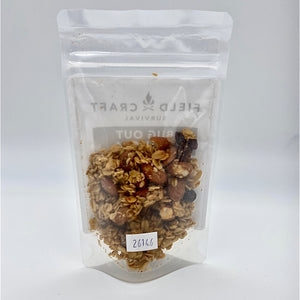Bug Out Granola