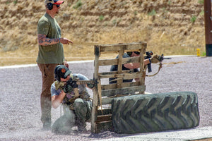 Gun Fighter Carbine Course Level 1, 06 September 2020 (Cincinnati, OH)