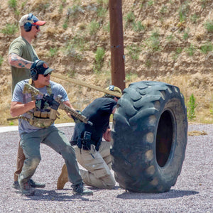 Gun Fighter Carbine Course Level 1 16 August 2020 (Las Vegas, NV)