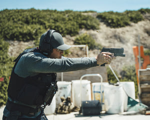 Gun Fighter Pistol Course Level 1, 04 September 2020 (Cincinnati, OH)