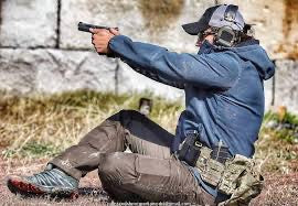 Gun Fighter Pistol Course Level 2 23 August 2020 (Ceres, CA)