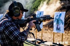 Gun Fighter Carbine Course Level 1,  11 October 2020 (Fort Worth, TX)