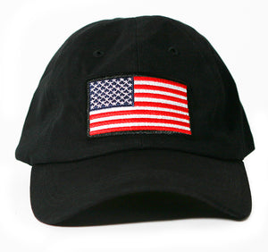 American Flag Team Hat