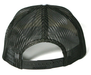 Fieldcraft Mobility Leather Patch Hat