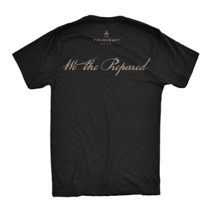 We The Prepared T-Shirt