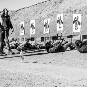 Gun Fighter Pistol Course Level 1 01 August 2020 (Prescott, AZ)