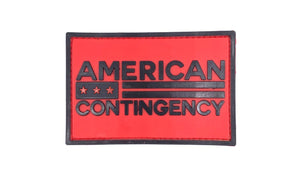 American Contingency Patch