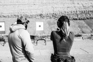 Gun Fighter Pistol Course Level 1 26 September 2020 (Homestead, FL)