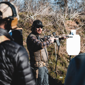 Carbine Fundamentals Course, 08 November 2020 (Prescott, AZ)