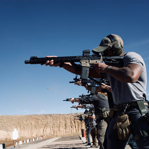 Gun Fighter Carbine Course Level 1, 16 August 2020 (Jonesboro, AR)