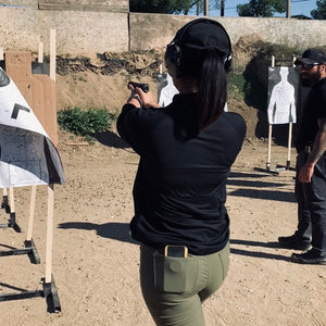 Concealed Carry Pistol Course, 02 October 2020 (Las Vegas, NV)