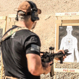 Gun Fighter Carbine Course Level 1, 13 December 2020 (Las Vegas, NV)