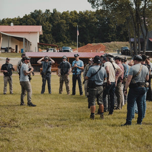 Gun Fighter Carbine Course Level 1, 13 November 2020 (Laurens, SC)