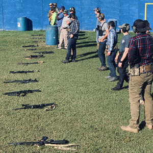 Carbine Fundamentals Course, 30 August 2020 (Denver, CO)
