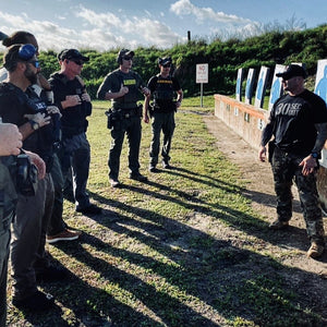 Gun Fighter Carbine Course Level 1, 20 December 2020 (Houston, TX)