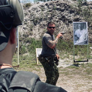 Gun Fighter Pistol Course Level 1 12 September 2020 (Newfoundland, PA)