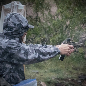 Intro to Practical Shooting, 16 August 2020 (Tucson, AZ)