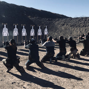 Gun Fighter Carbine Course Level 1, 08 November 2020 (Fort Worth, TX)
