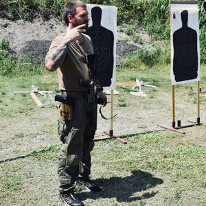 Gun Fighter Carbine Course Level 1 13 September 2020 (Newfoundland, PA)