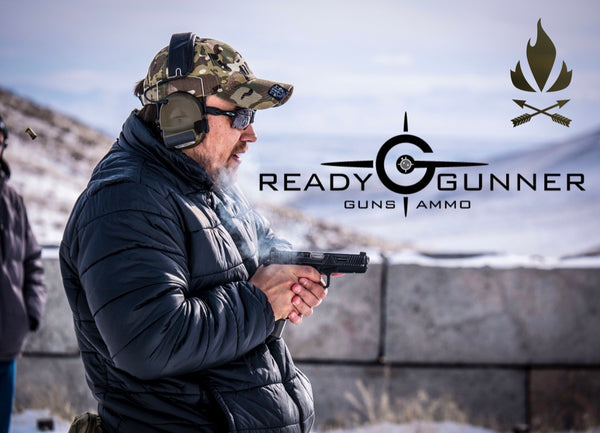 Pistol Essentials w/ Mike Glover Hosted By Ready Gunner Orem, Utah October 24th