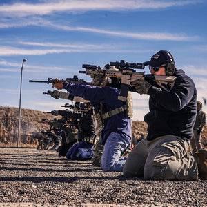 Gun Fighter Carbine Course Level 1 14 June 2020 (Okeechobee, FL)