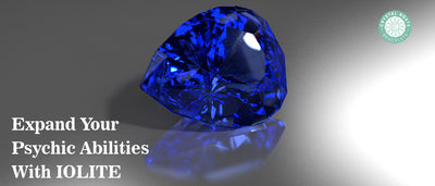 Expand Your Psychic Abilities With Iolite