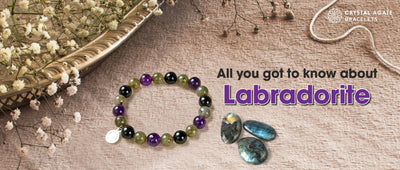 All you got to know about Labradorite