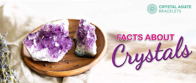 FACTS ABOUT CRYSTALS