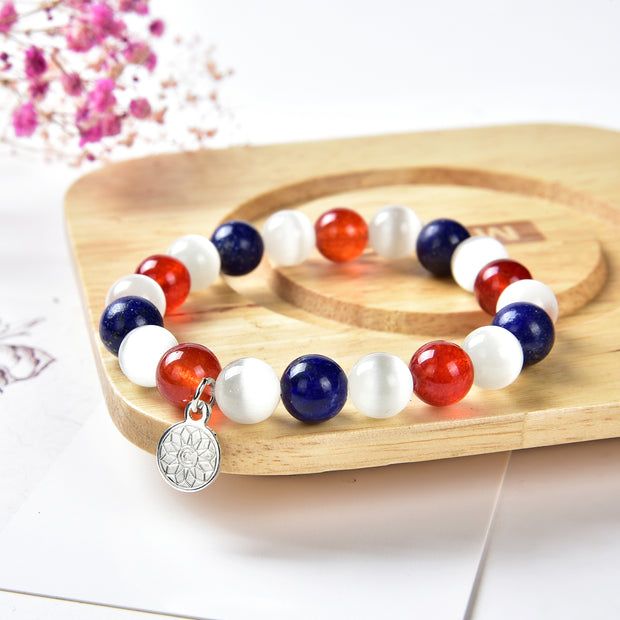 The Ultimate Triple Meditation Bracelet