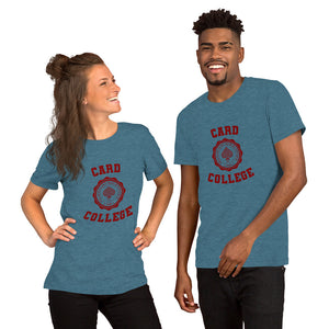 Card College T-Shirt