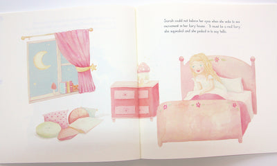 A Tale of the Sleep Fairy Book