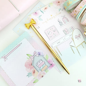 Anniversary Bundle - Planning Time!